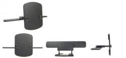 Fixation appui tête Brodit Volvo - Réf 811050