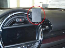 Fixation voiture Mini Cooper ClubMan - Uniquement pour écran 8,8
