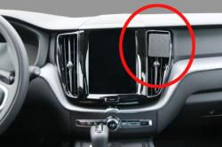 Fixation voiture Volvo S60/V60. Réf Brodit 855342
