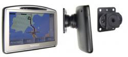 Support voiture  Brodit TomTom GO 520 Système de montage avec rotule - Réf 215267