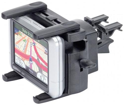 Support GPS Navi Gripper aérateur