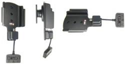 Support 3 en 1  Brodit HTC Tilt 2  3 en 1 - 3 cm de câble adaptateur. Réf 519163