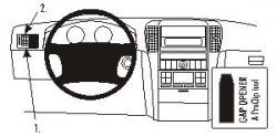 Fixation voiture Proclip  Brodit Kia Sorento Réf 803176