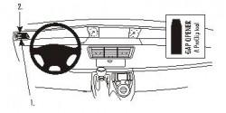 Fixation voiture Proclip  Brodit Citroen C8 Réf 803583