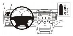 Fixation voiture Proclip  Brodit Kia Magentis Réf 803918