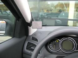 Fixation voiture Proclip  Brodit Renault Fluence  PAS pour Cabriolet. Réf 804284