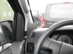 Fixation voiture Proclip  Brodit Hyundai H1 Réf 804290