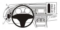 Fixation voiture Proclip  Brodit Seat Leon Réf 804891