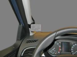 Fixation voiture Proclip  Brodit Skoda Fabia Réf 805077