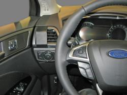 Fixation voiture Proclip  Brodit Ford Fusion Réf 805078