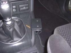 Fixation voiture Proclip  Brodit Acura SLX  Montage console ajustable. Réf 830520