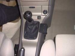 Fixation voiture Proclip  Brodit Acura CL  Montage console ajustable. Réf 830530