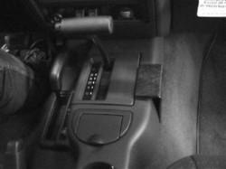 Fixation voiture Proclip  Brodit Jeep Cherokee Réf 832460