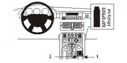 Fixation voiture Proclip  Brodit Land Rover Range Rover Réf 833054