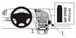 Fixation voiture Proclip  Brodit Citroen Xsara Réf 852512