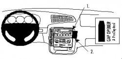 Fixation voiture Proclip  Brodit Ford Windstar Réf 852661