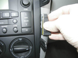 Fixation voiture Proclip  Brodit Volkswagen Bora Réf 852808