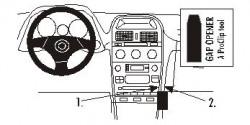 Fixation voiture Proclip  Brodit Lexus IS Series Réf 852915