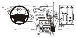 Fixation voiture Proclip  Brodit Oldsmobile Aurora Réf 852966