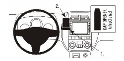 Fixation voiture Proclip  Brodit Toyota RAV 4 Réf 853377