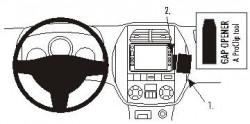 Fixation voiture Proclip  Brodit Toyota RAV 4 Réf 853378