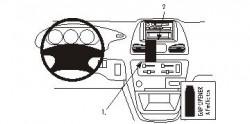 Fixation voiture Proclip  Brodit Toyota Town Ace Réf 853397