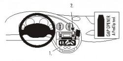 Fixation voiture Proclip  Brodit Ford Ka Réf 853421