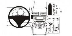 Fixation voiture Proclip  Brodit Acura TSX Réf 853581
