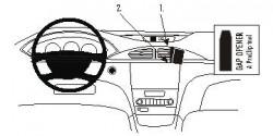 Fixation voiture Proclip  Brodit Renault Laguna Réf 853659