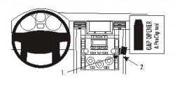 Fixation voiture Proclip  Brodit Land Rover Range Rover Sport Réf 853666