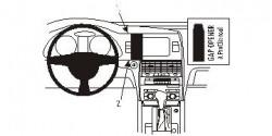 Fixation voiture Proclip  Brodit Audi Q7 Réf 853812
