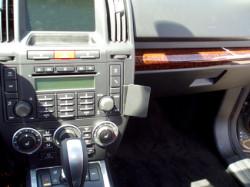Fixation voiture Proclip  Brodit Land Rover Freelander 2 Réf 854005