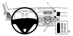 Fixation voiture Proclip  Brodit Renault Laguna Réf 854133