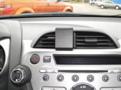 Fixation voiture Proclip  Brodit Honda Fit Réf 854319