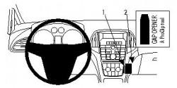 Fixation voiture Proclip  Brodit Buick Verano Réf 854437