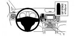 Fixation voiture Proclip  Brodit Seat Alhambra Réf 854562