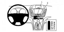 Fixation voiture Proclip Brodit Ford Kuga Réf 854795