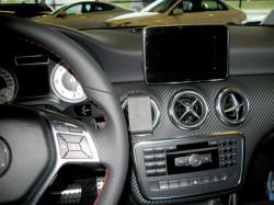 Fixation voiture Proclip  Brodit Mercedes Benz A-Class Réf 854813