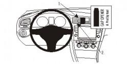 Fixation voiture Proclip  Brodit Volkswagen Golf VII Réf 854889