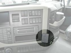 Fixation voiture Proclip  Brodit Volvo FM series Réf 855005