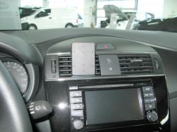 Fixation voiture Proclip  Brodit Nissan Pulsar Réf 855062