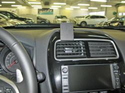 Fixation voiture Proclip  Brodit Mitsubishi ASX Réf 855081