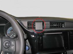 Fixation voiture Proclip Brodit Toyota Auris. Réf 855164
