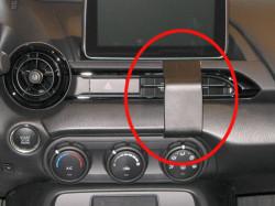 Fixation voiture Proclip  Brodit Mazda Miata Réf 855172