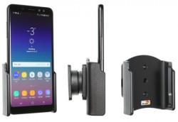 Support Samsng Galaxy A8 passif. Réf Brodit 711035