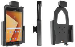 Support tablette Samsung Galaxy Tab Active 2. SM-T390/SM-T395 passif sécurisé. Réf Brodit 741003
