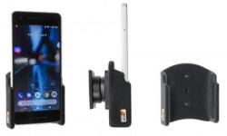 Support téléphone Google Pixel 2 passif. Réf Brodit 711014