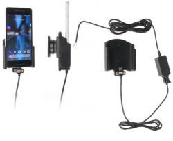 Support téléphone Google Pixel 2 pour installation fixe. Réf Brodit 727014