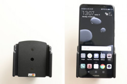 Support téléphone Huawei Mate 10 Pro passif. Réf Brodit 711032