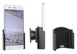 Support téléphone Huawei P10 Plus passif. Réf Brodit 711031